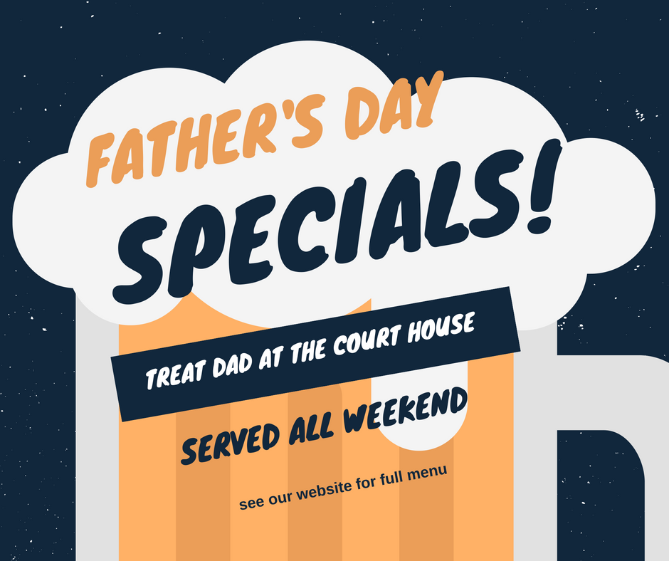 father's day courthouse kinross