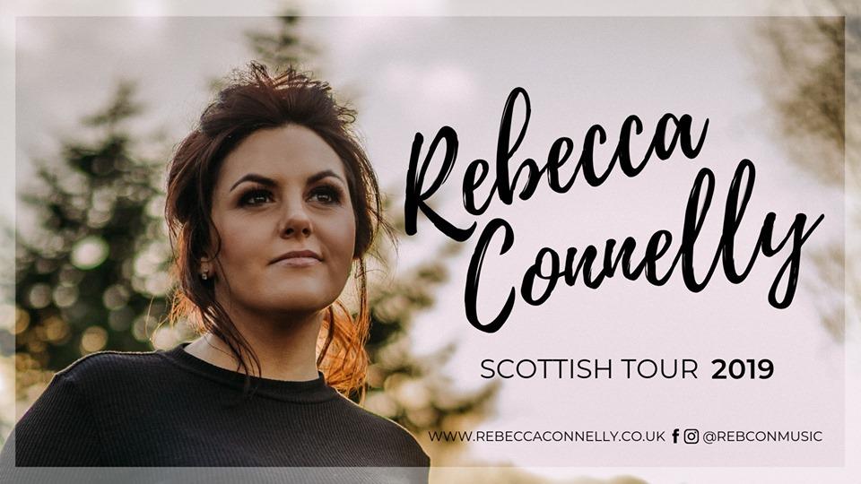 Rebecca Connelly