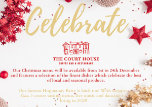 A Court House Christmas