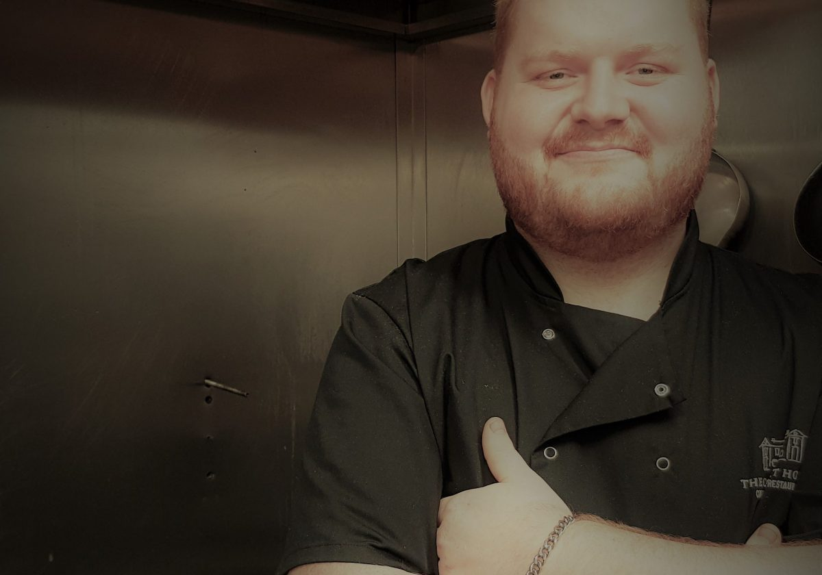 jordan lowe head chef